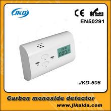 CE& EN50291 carbon monoxide detector chinese alarms