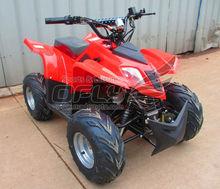 New Model 500W Suspension for Quad