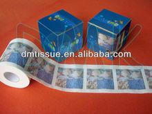 impresos personalizados de papel higiénico