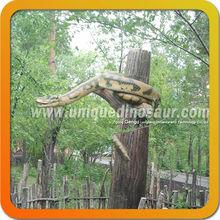 Theme Park Animatronic Snake Model