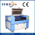 2013 venda quente melhor qualidade phlicam baixo preço 60w& 80w& 100w cnc laser barco à vela