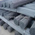 Hot rolled deformed steel bar steel rebar HRB500