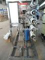 Recuperada de tratamiento de agua equipo/de purificar el agua de la máquina