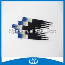 Eco-friendly Ink Bulk Plastic Ball Pen Refill, Ball Pen Inks