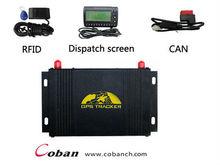 Car tracker GPS TK107 Optional RFID reader/Handset/Camera/LCD display