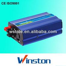 150W 12v 24v 48v 110v dc to ac power converter for solar energy systems