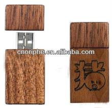 wooden cross usb flash drive