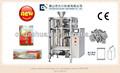 Grande bdp-680 vertical,/stand. sacs. maïs./riz./machine d'emballage de céréales
