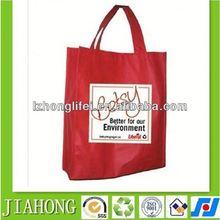 girls travel nonwoven bags