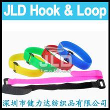 self adhesive hook and loop dots