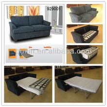 modern furniture white mirror fabric living room sofa bedding set modular home