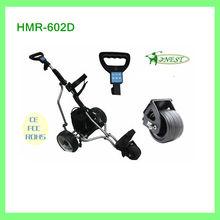 3 Wheel Aluminium Remote Control Cheap Golf Cart for Sale (HMR-602D)