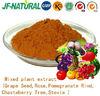 Mixed Plant Extract