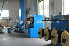 EL wire production line
