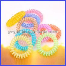 Sandwich Phone Line Bracelet & Hair Band