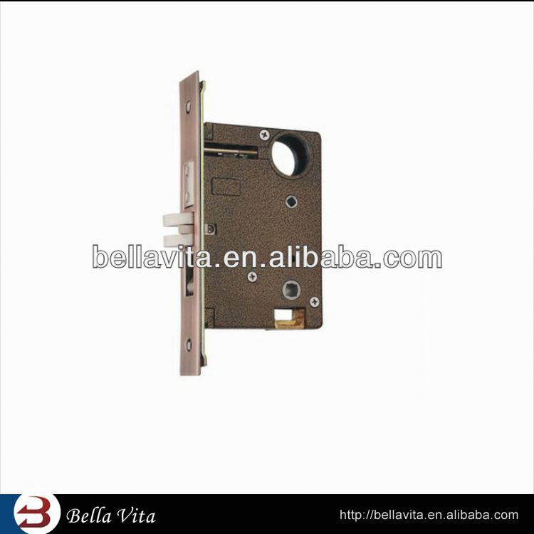 Types of Locking Hinges Fashional Type Folding Locking