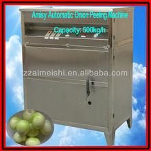 2013 Hot Selling Onion peeling machine, Onion peeler 0086-159 3711 4605