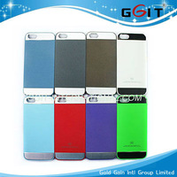 High Quality Matte Cover For iPhone 5 Case