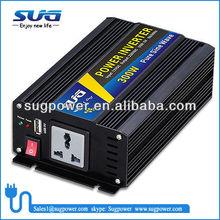300W 24VDC to 220VAC DC AC Inverter ls