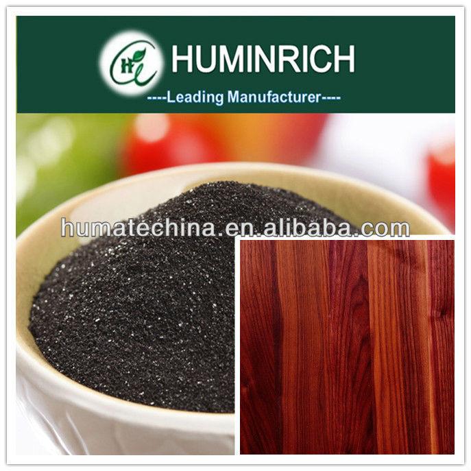 wood stain powder