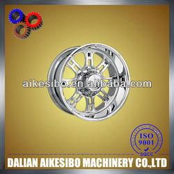 15/16 inch chrome beautiful new fashion replica forged wheel