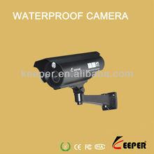 Mega Pixel HD-SDI weaterproof video Camera