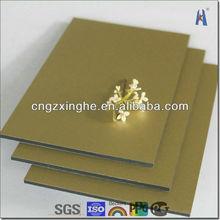 acm panels/materials to cover walls
