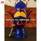 ICTI toy manufacturer custom make plastic pvc action figure one piece