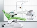 2013 nova máquina de prótese flexível/mais recente cadeira odontológica