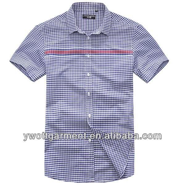 Mens Italian Shirts Shirt/bush Shirts For Men