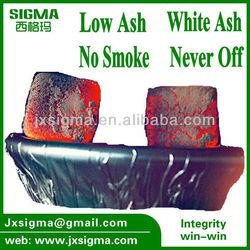 coconut shisha coal make your brand