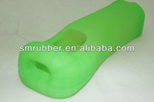OEM Rubber Silicone Sleeve