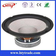 """HTY-10-135 10"""" subwoofer speaker for speaker box/home speaker"""
