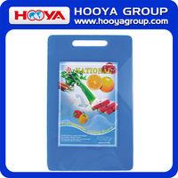 40*25*0.6CM Large Plastic Meat Cutting Board