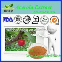 High Quality Acerola Cherry Extract Vitamin C