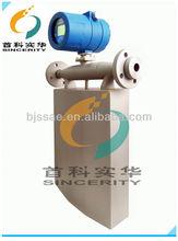 DMF-Series Mass Flow lpg Meter