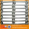 metal fabric/fashionable curtain for restaurant/multi-strand decorative metal belt