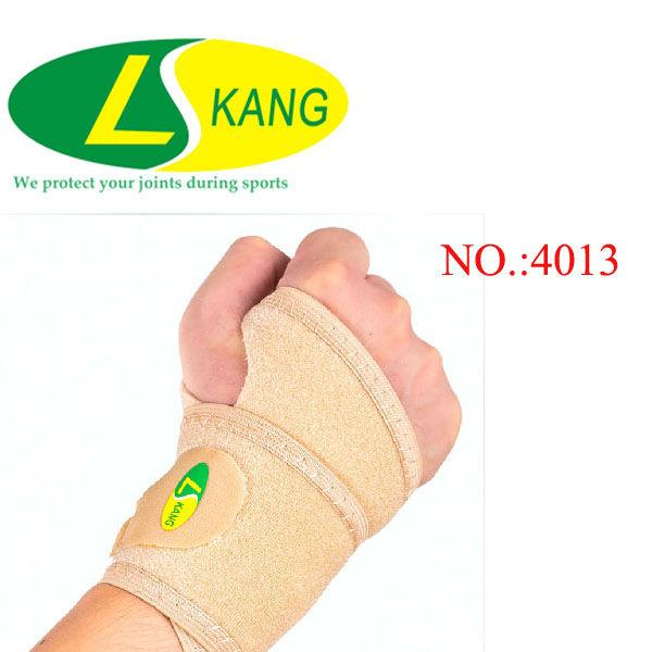 L/Kang Neoprene Tennis Wrist Protector