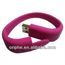 Promotional Gift Silicone usb memory drive