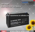 battery solar 12v 400ah,12V100AH solar battery with cheap price ,for solar power system
