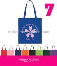 Enviro Non Woven Pocket Tote Bag