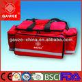 valigia medicina di primo soccorso sacchetto materiale ambulanza