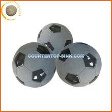 Natural Granite Football