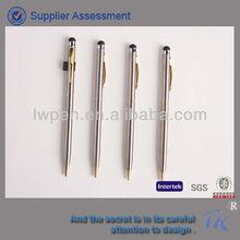 capacitive stylus pen point