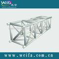 Aluminio e520s truss torre, plaza espiga truss, armadura de apoyo