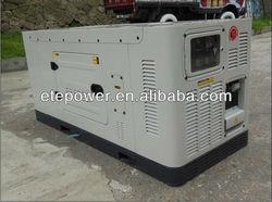Hot sale!!!16kw/20kva Power Generator Diesel Engine