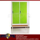 Locker bedroom furniture/wardrobe/bench