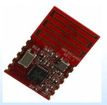 Microchip Integrated ISM Sub-GHz Transceiver IC MRF89XAM8A-I/RM