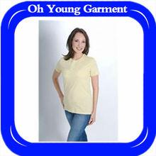 Live Life Organics Women's Jersey Yoga T Shirts Wholesale Prices