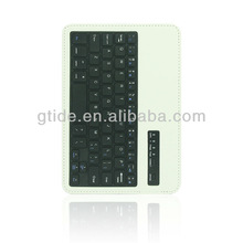computer usb keyboard case with bluetooth keyboard for ipad mini